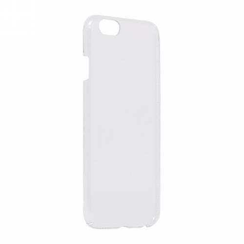 iPhone 6 [MASTER] ハードケース レッド