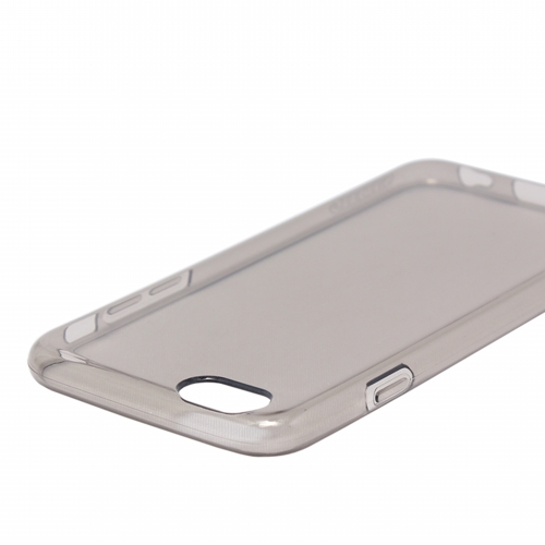 iPhone 6_6S [TPU NORMAL] TPUケース クリア