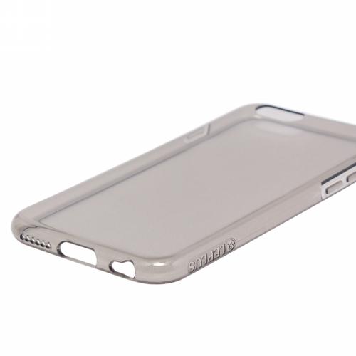 iPhone 6 [TPU NORMAL] TPUケース スモーク