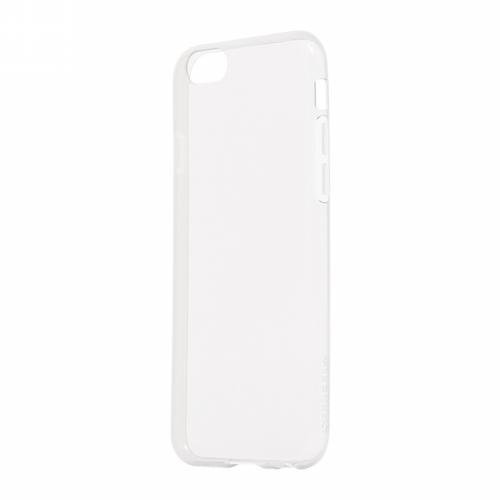 iPhone 6_6S [TPU NORMAL] TPUケース ネイビー