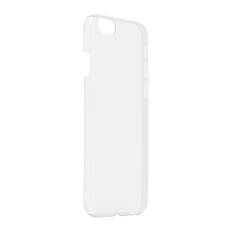 iPhone 6 Plus [ZERO HARD] 超極薄0.5mm ハードケース クリア