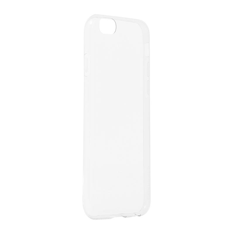 iPhone 6 Plus [ZERO TPU] 超極薄0.6mm TPUケース クリア