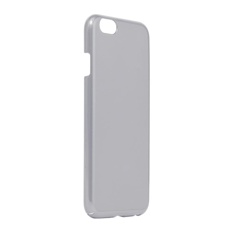 iPhone 6 Plus [MASTER] ハードケース シルバー