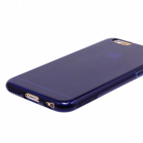 iPhone 6 Plus [TPU NORMAL] TPUケース ネイビー