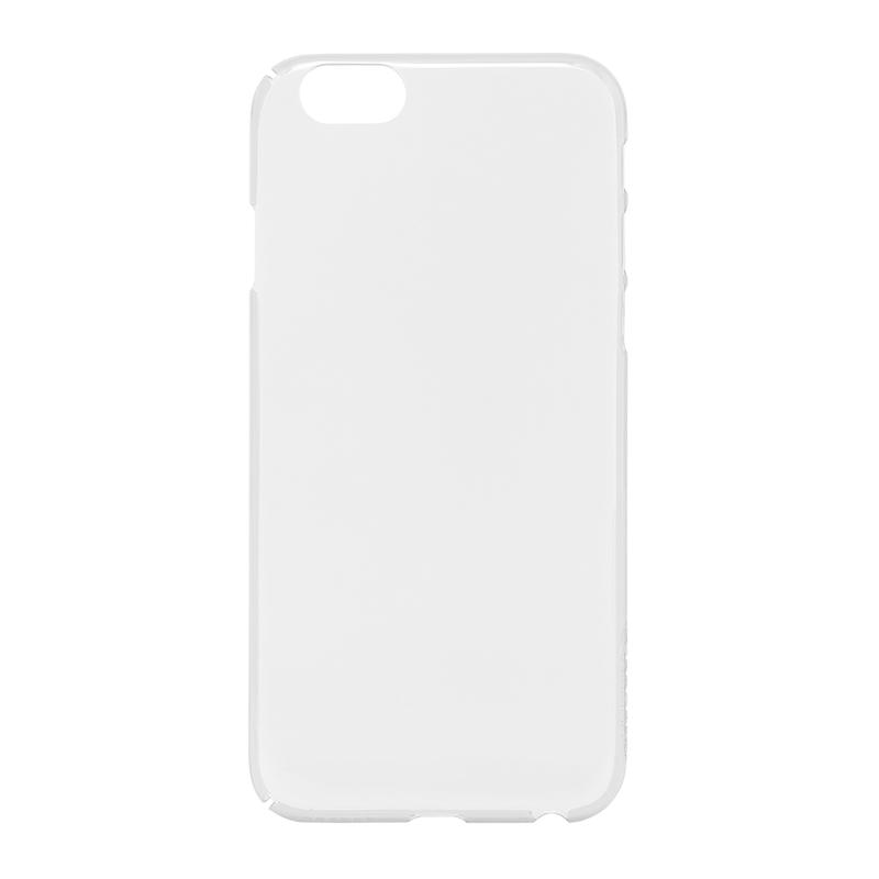 □iPhone 6 Plus/6s Plus [ZERO HARD] 超極薄0.5mm ハードケース クリア