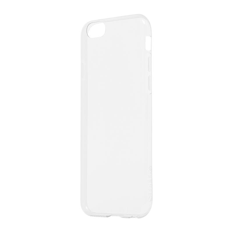 □iPhone 6 Plus/6s Plus [ZERO TPU] 超極薄0.6mm TPUケース クリア