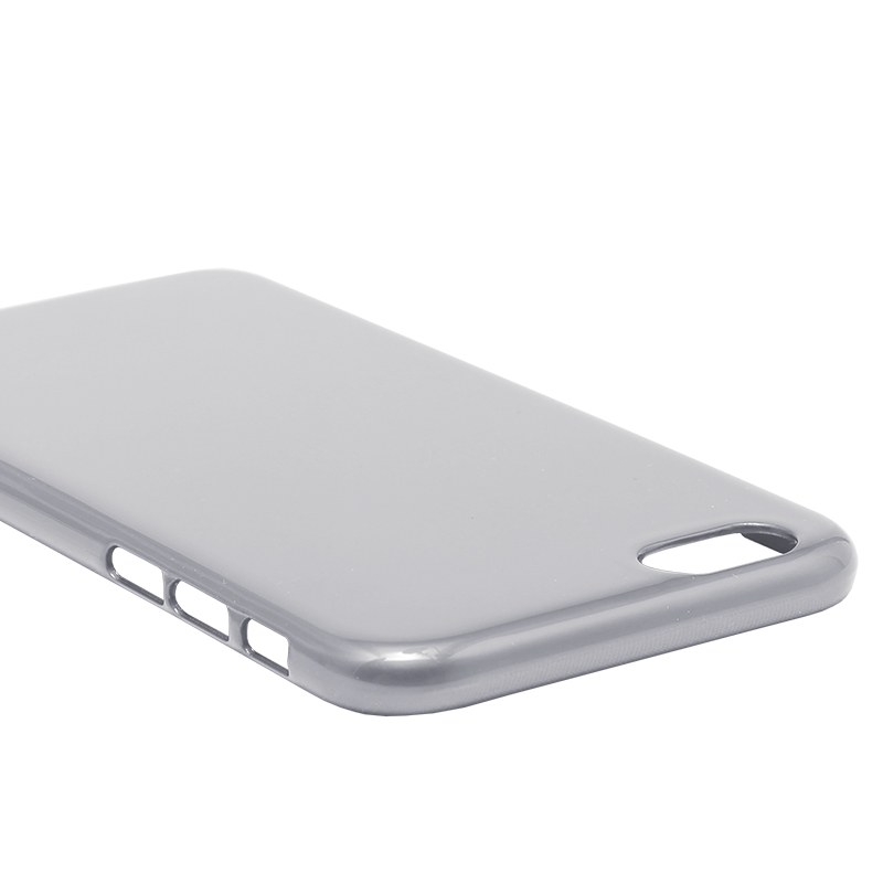 □iPhone 6 Plus/6s Plus [MASTER] ハードケース シルバー