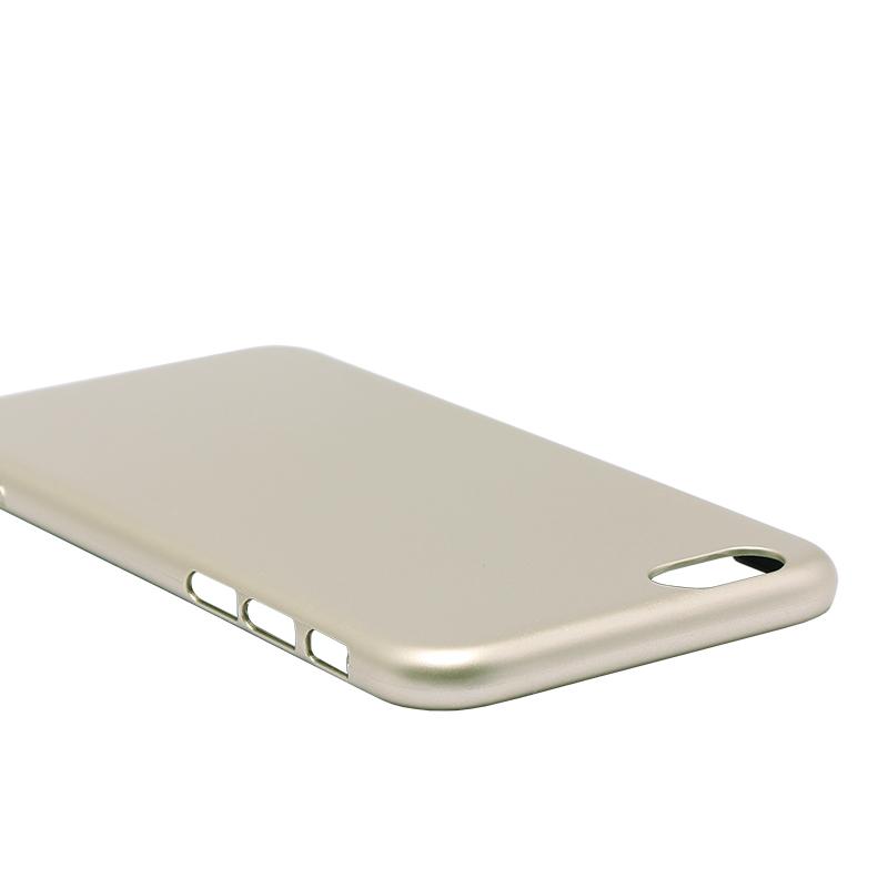 □iPhone 6 Plus/6s Plus [MASTER] ハードケース ゴールド