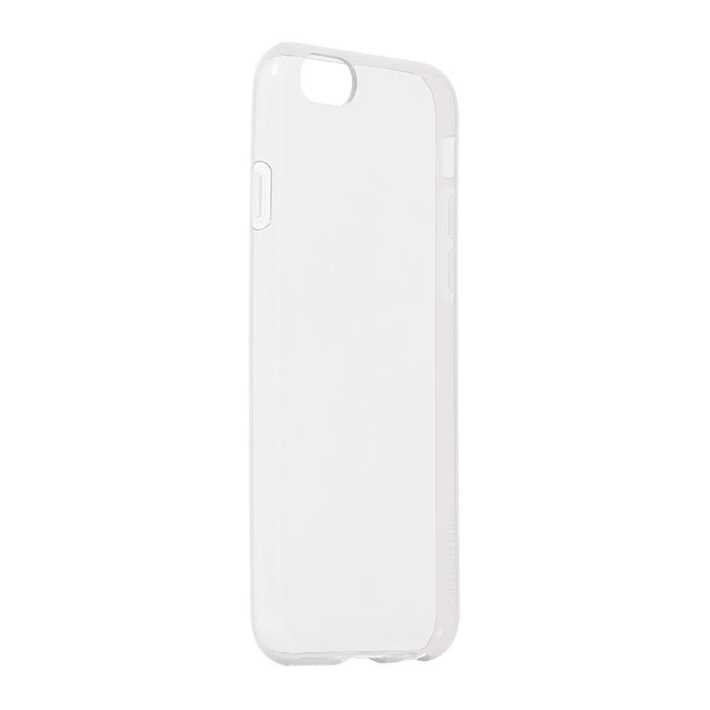 □iPhone 6 Plus/6s Plus [MASTER SOFT] TPUケース クリア