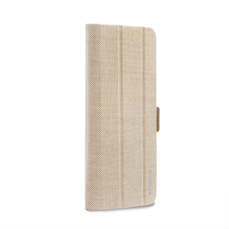 iPhone 6/6s 超極薄・超軽量ケース「AIR LIGHT」 ナチュラルベージュ