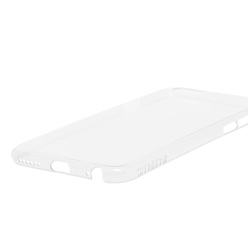 □iPhone 6/6s [ZERO HARD] 超極薄0.5mm ハードケース クリア