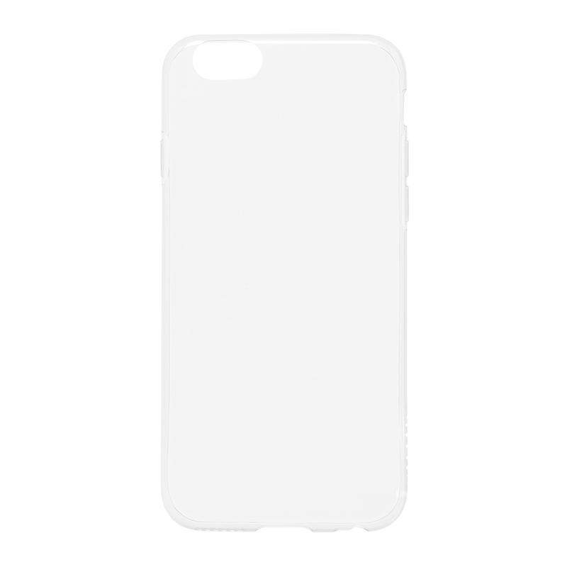 □iPhone 6/6s [ZERO TPU] 超極薄0.6mm TPUケース クリア