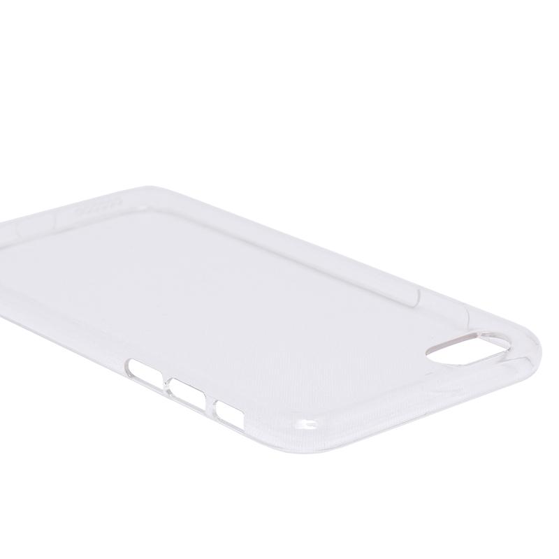 □iPhone 6/6s [MASTER] ハードケース クリア