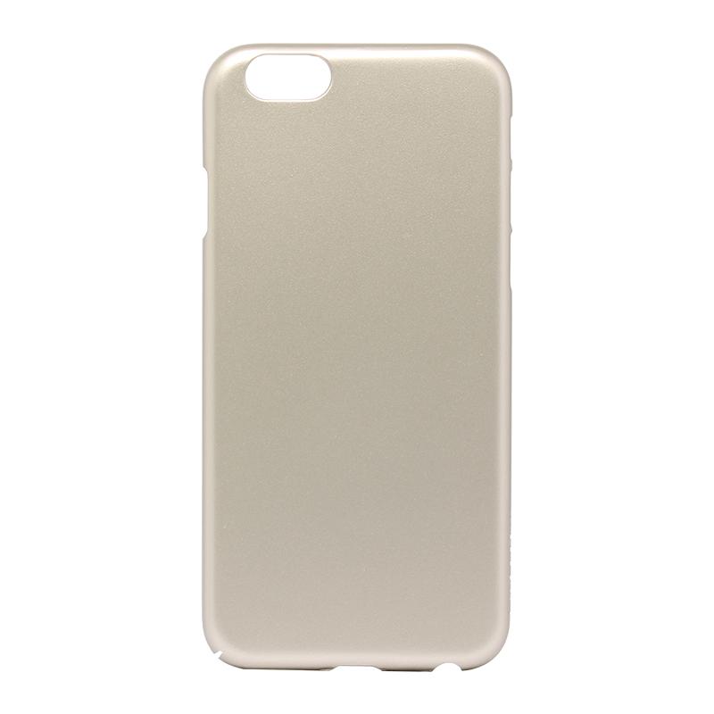 □iPhone 6/6s [MASTER] ハードケース ゴールド