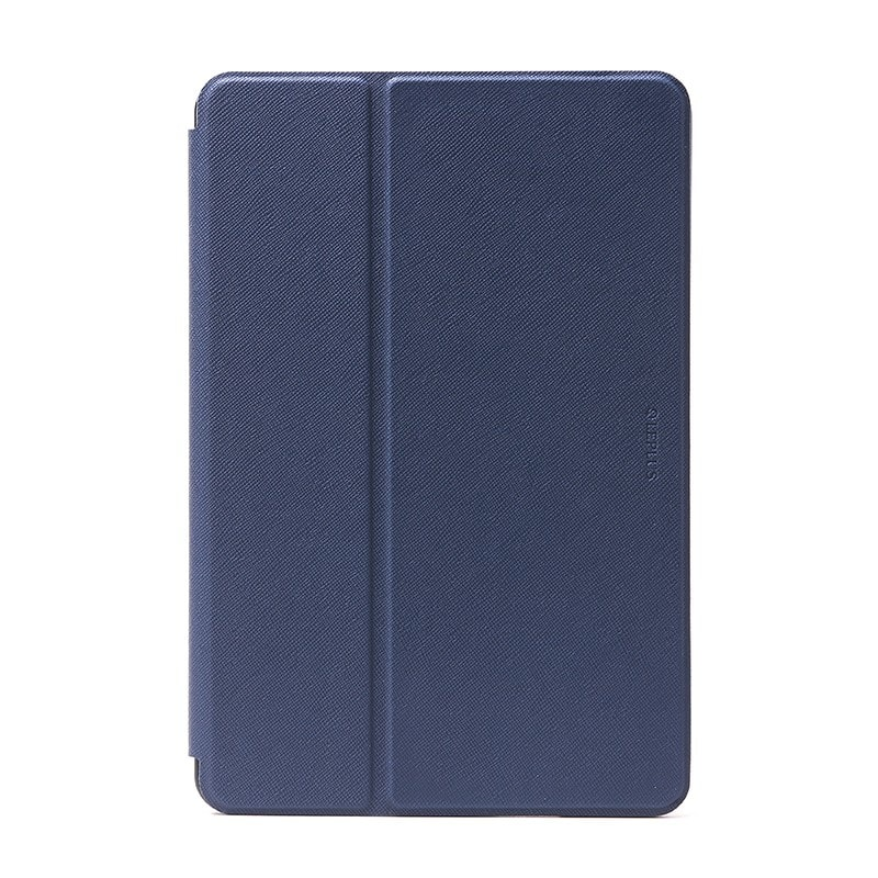 iPad mini 4 薄型PUレザーケース 「PRIME」 ネイビー