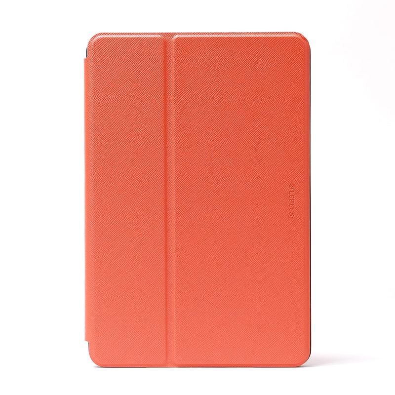 iPad mini 4 薄型PUレザーケース 「PRIME」 オレンジ