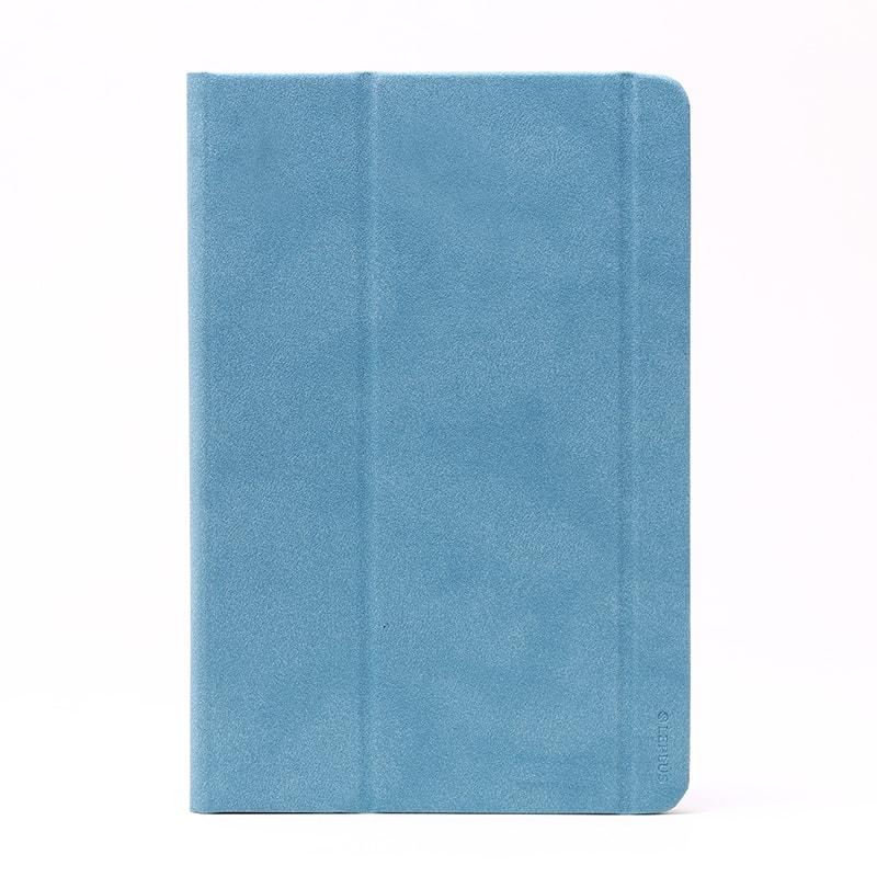 iPad mini 1/2/3/4 超極薄・超軽量ケース「AIR LIGHT」 ブルー