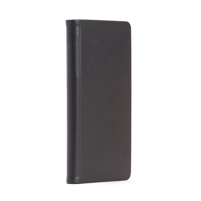 Xperia(TM) Z5 SO-01H/SOV32/501SO 薄型撥水ケース「PRIME AQUA」 ブラック