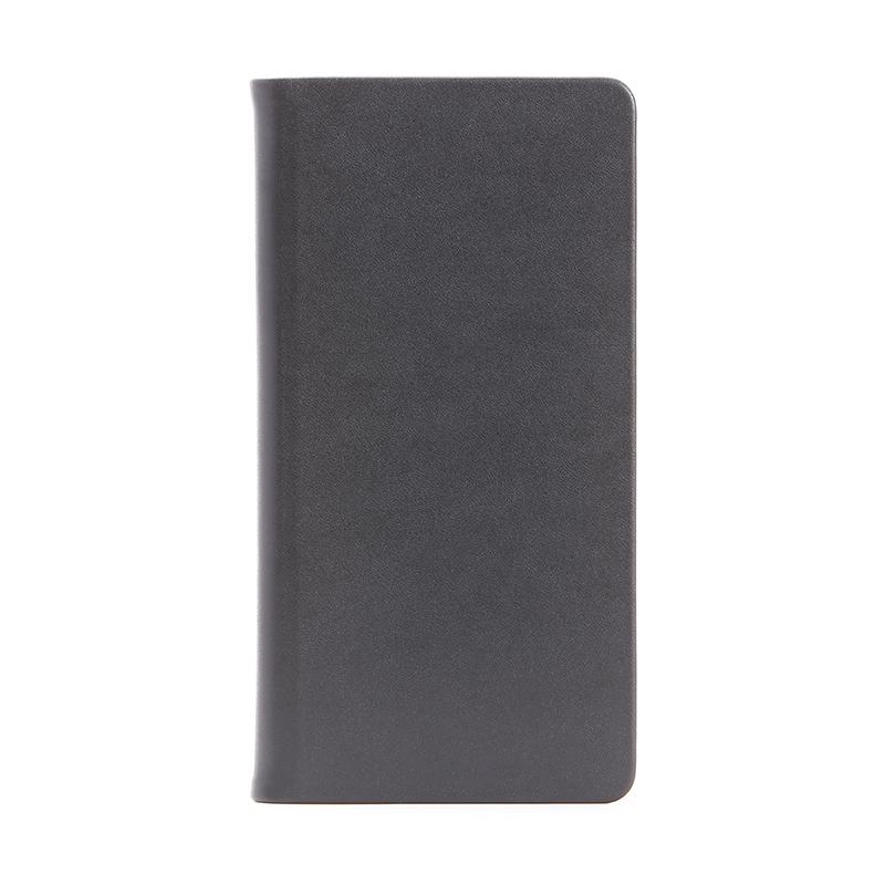 Xperia(TM) Z5 Premium SO-03H 薄型撥水ケース「PRIME AQUA」 ブラック