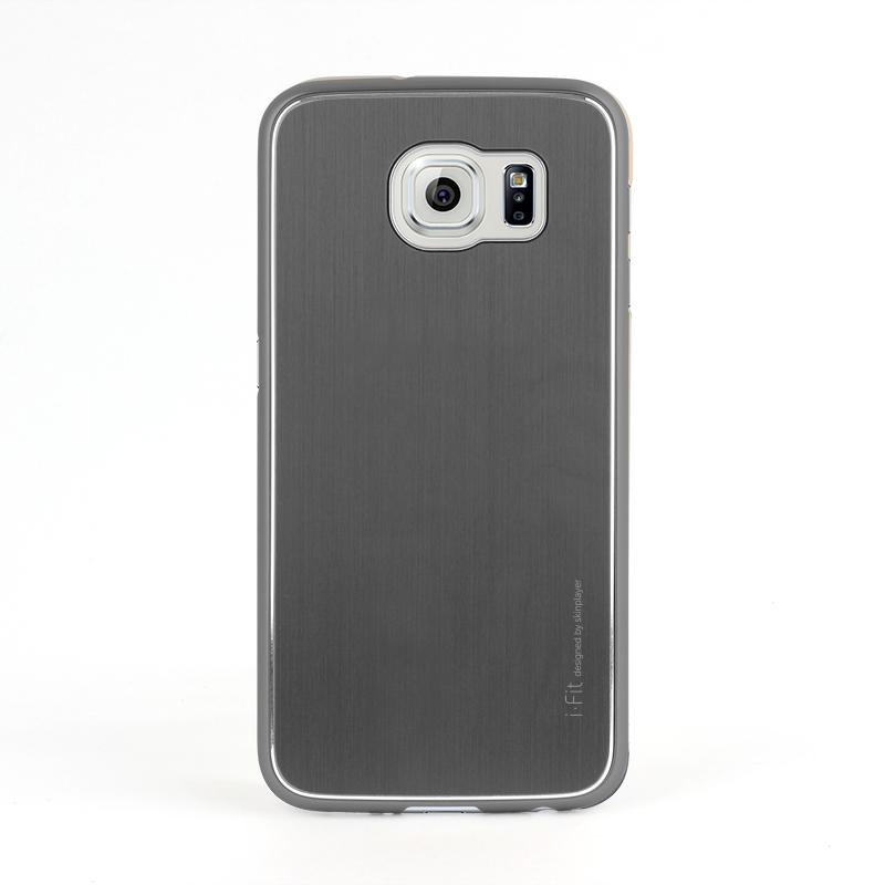 Galaxy S6 SC-05G [i-Fit PAC] ハードケース Titanum / Titanum