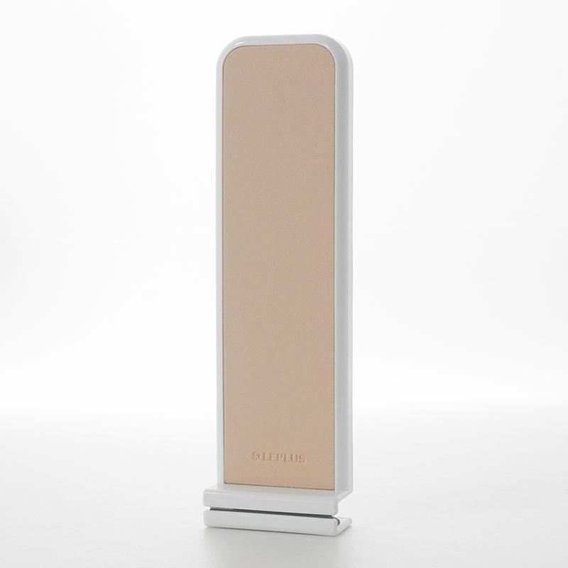 スマートフォン&タブレット接着ホルダー「COOK LOOK」 ピンク