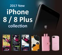 iPhone 8 / 8Plus対応製品
