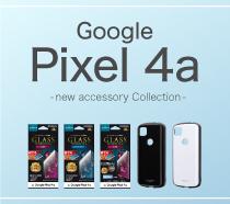 Google Pixel 4a 特集ページ