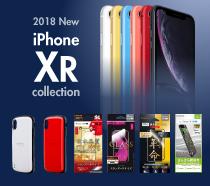 iPhone XR対応製品