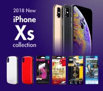 iPhone XS対応製品