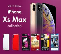 iPhone XS Max対応製品