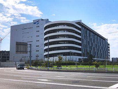 MSS 船橋ロジスティックセンター(略称:MSS船橋LC)
