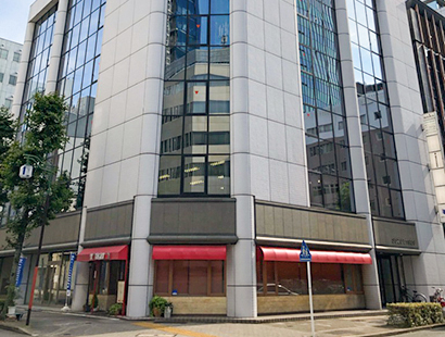 MSソリューションズ 名古屋支店