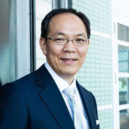 代表取締役 塩川正明