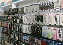 豊富な品揃え メーカーならではの商品数